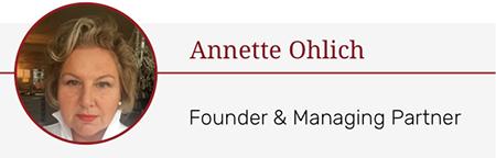 Annette Ohlich